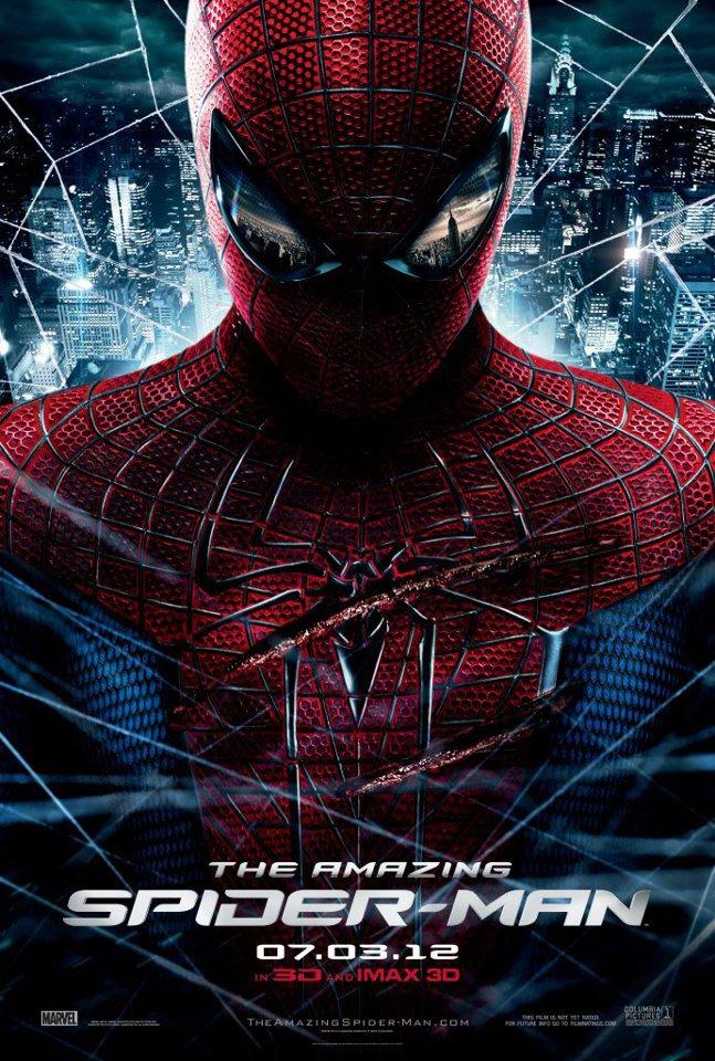 蜘蛛人 驚奇再起