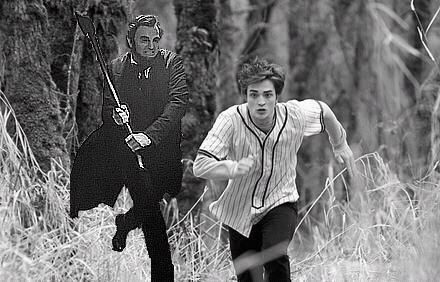 林肯砍愛德華
