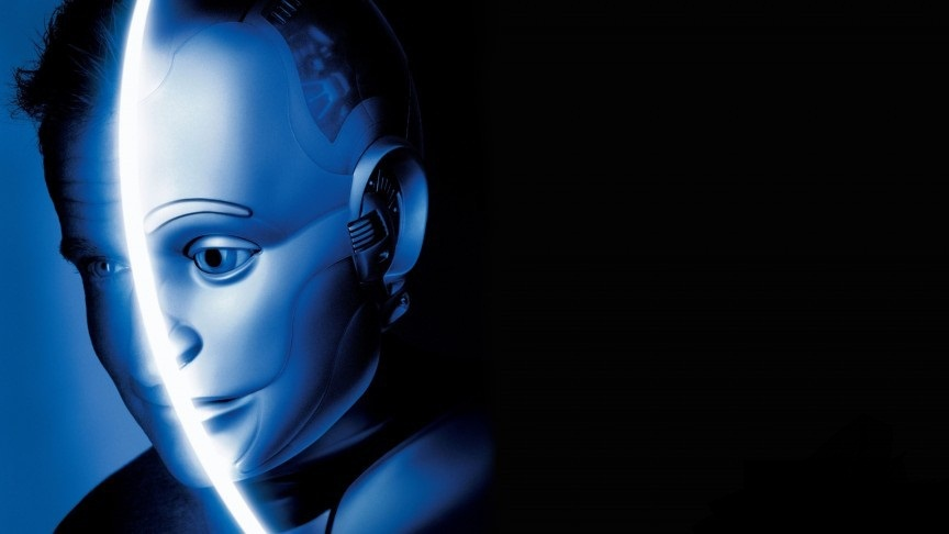 Robin Williams bicentennial-man