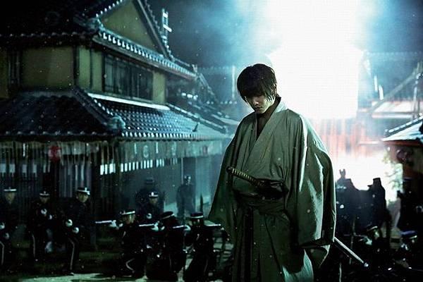 神劍闖江湖2 京都大火篇