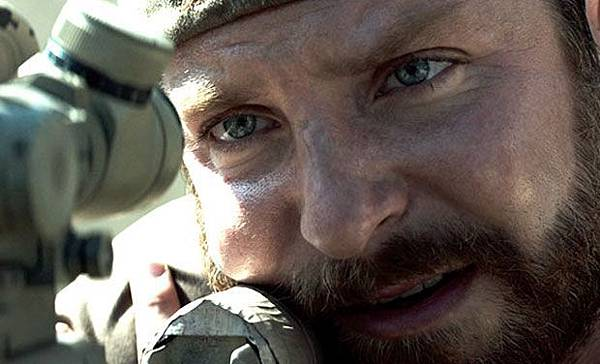 美國狙擊手2