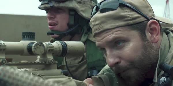 美國狙擊手3