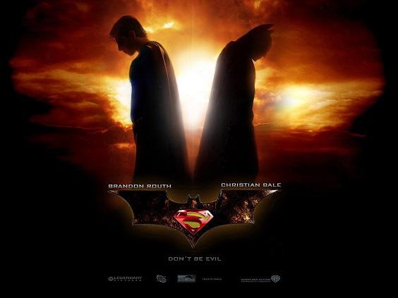 超人大戰蝙蝠俠