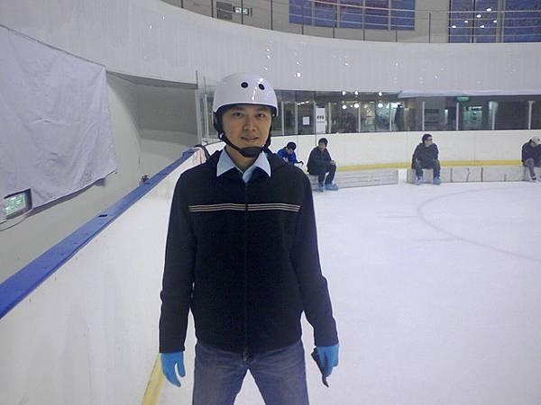 小巨蛋冰刀3