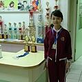 第12屆國際盃數學競賽_甲等獎_潔妹