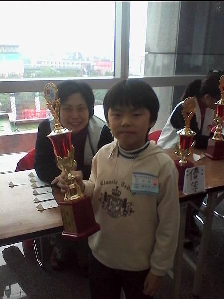 第13屆國際盃數學競賽_特優獎_臣仔_今年進入前十名.jpg