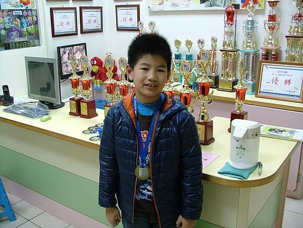 第13屆國際盃數學競賽_甲等獎_大倫.JPG