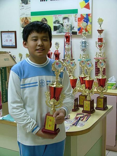第11屆國際盃數學競賽_優等獎_高個.JPG