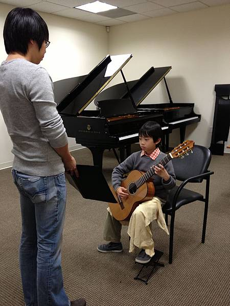 2012 Dec 02 recital