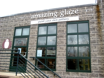 就是Amazing Glaze