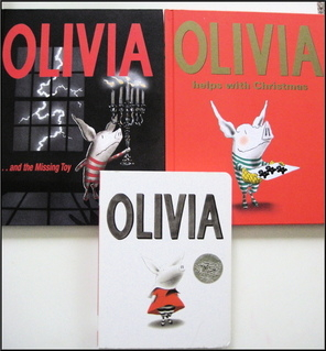 part of Olivia collection