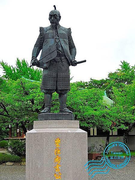 豐國神社與西之丸-001.JPG