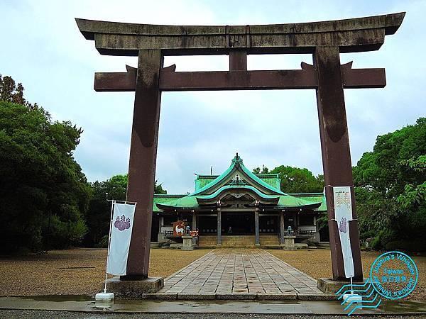 豐國神社與西之丸-002.JPG