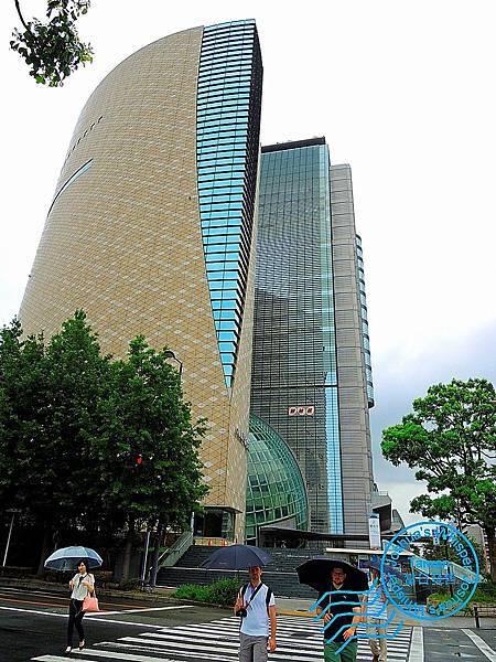 大阪歷史博物館.JPG