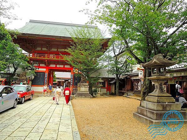 八坂神社與祉園-001.JPG