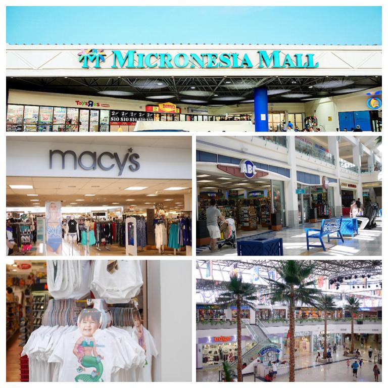 m mall