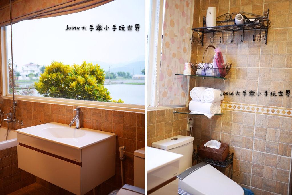 bathroom 2in1
