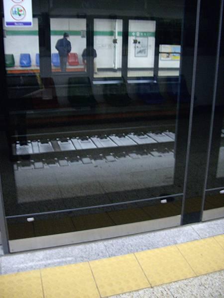 2號線支線 聖水站
