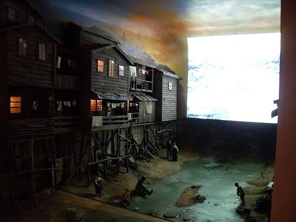 清溪川文化歷史博物館