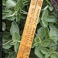 客製木刻書籤