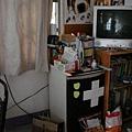 亂)冰箱+電視