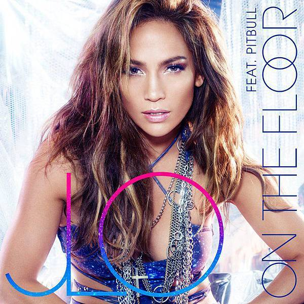 Jennifer Lopaz - on the floor