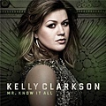 Kelly Clarkson - Mr.Know it all