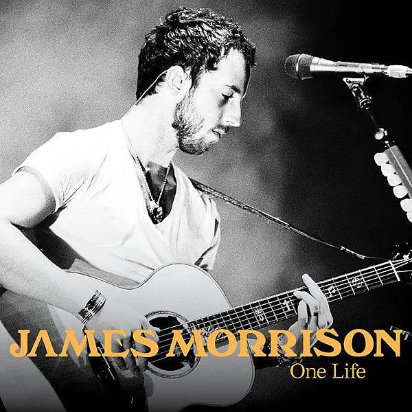 James Morrison  One Life