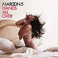 Maroon5 - Hands all over