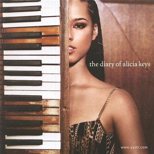 Alicua Keys - If I aint got you