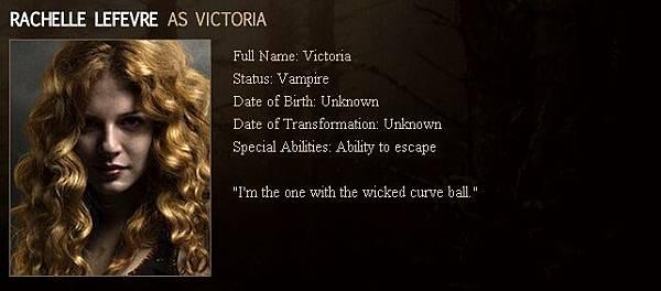 Twilight - Victoria
