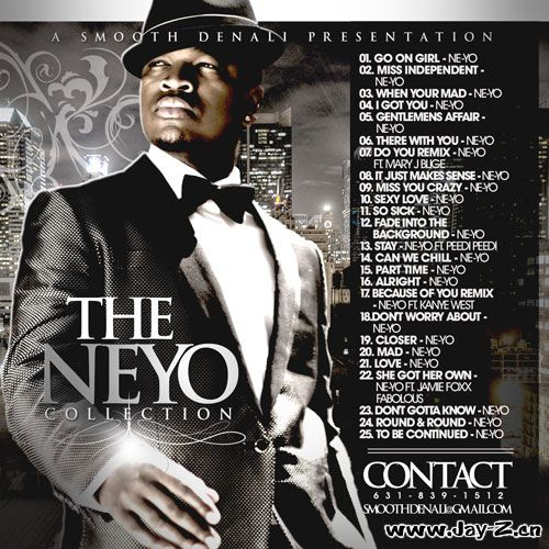 Ne Yo - Go On Girl