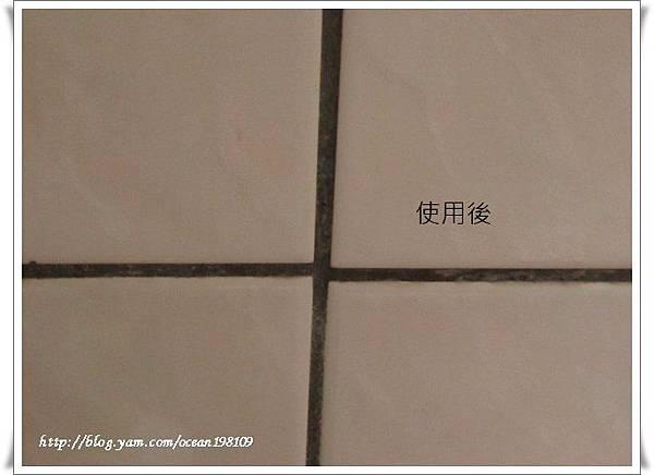 磁磚縫(後)