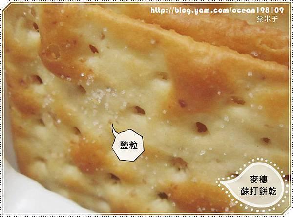 原味蘇打4(鹽粒)
