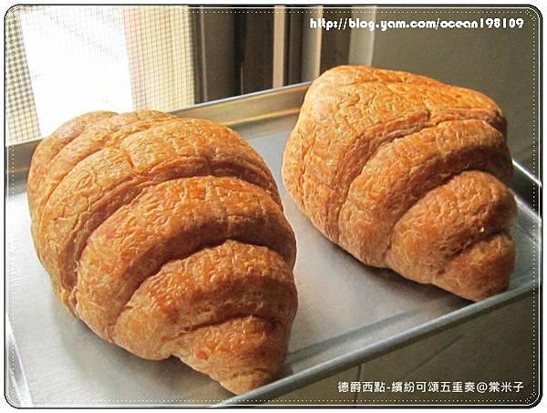 麵包(烤盤)
