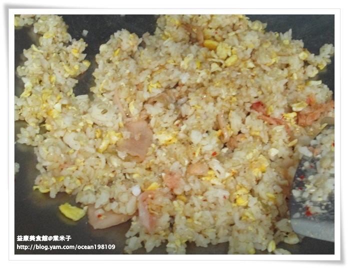 紫蘇梅炒飯1.JPG
