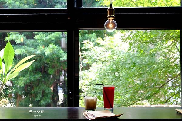 中山站美食-光一咖啡