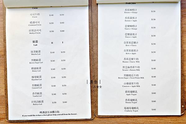 中山站赤峰街美食-產出