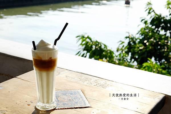 淡水咖啡廳-天使熱愛的生活