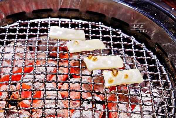 東區美食燒烤-燒肉眾