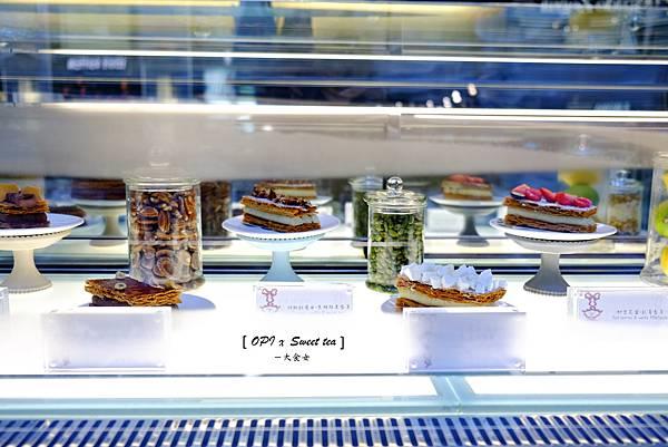 信義區美食-101STAY & Sweet Tea