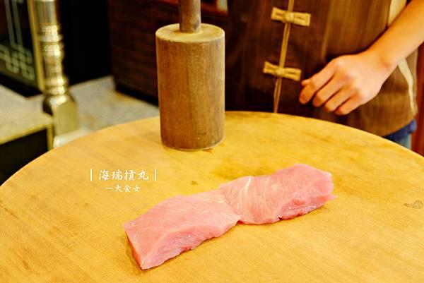 新竹美食-海瑞摃丸