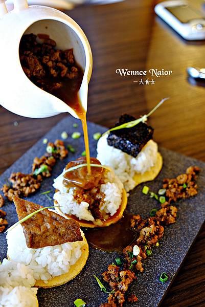 東區美食-乃渥爾料理