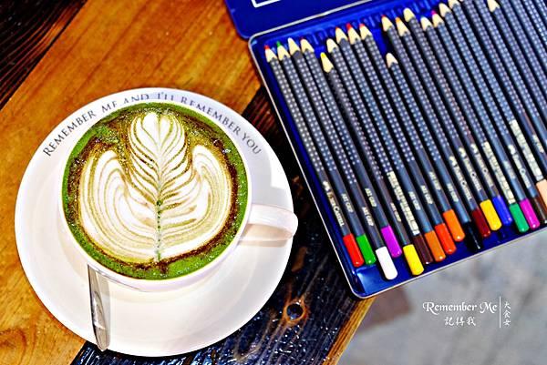台北不限時咖啡廳-Remember Me 記得我cafe