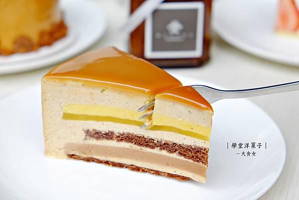 台北甜點-學堂洋菓子專門店