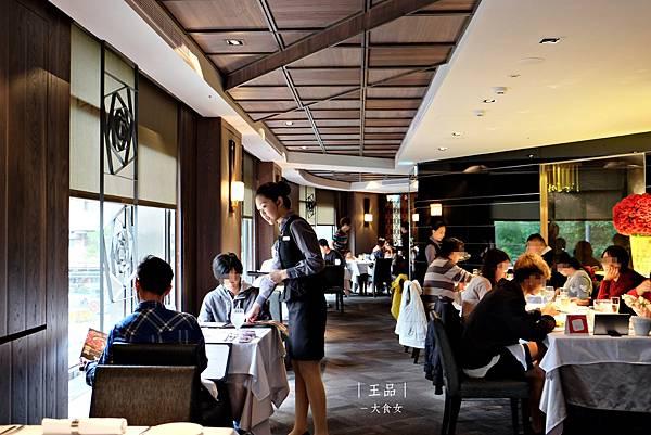 板橋美食約會慶生餐廳-王品