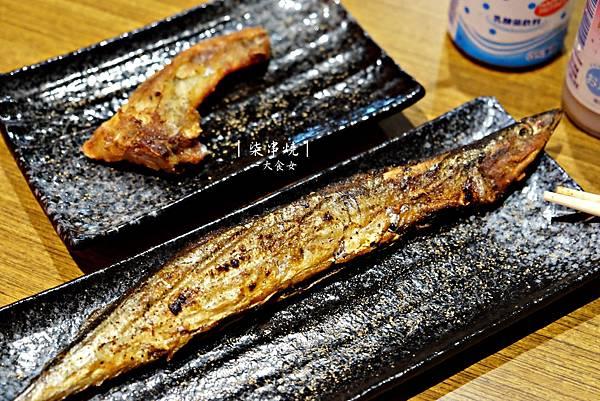 新莊輔大美食-柒串燒