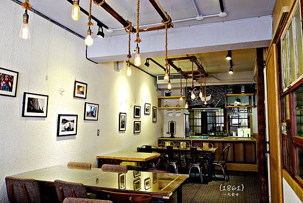 台北不限時有wifi插座咖啡廳