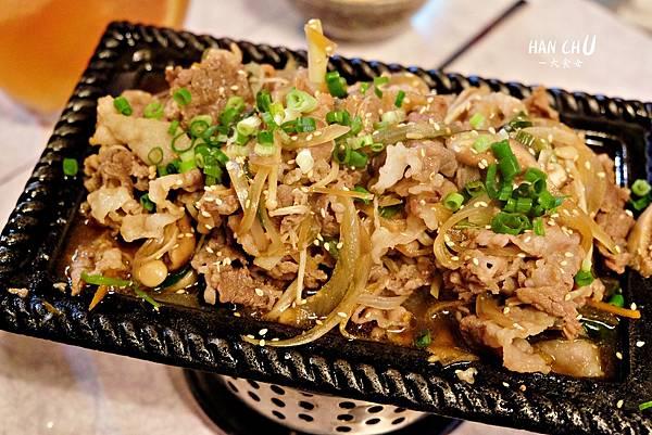 台北韓式料理-HANCHU