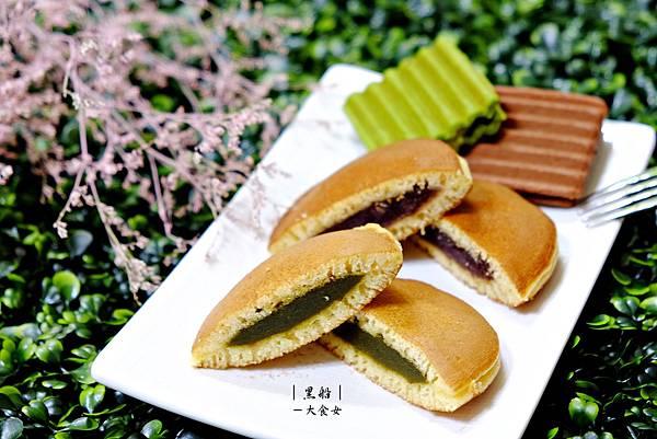 東區美食甜點-黑船